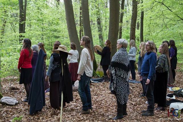 Magie van de Lage Landen Workshop
