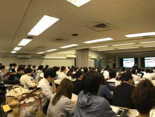第26回HTML5+JS勉強会開催しました