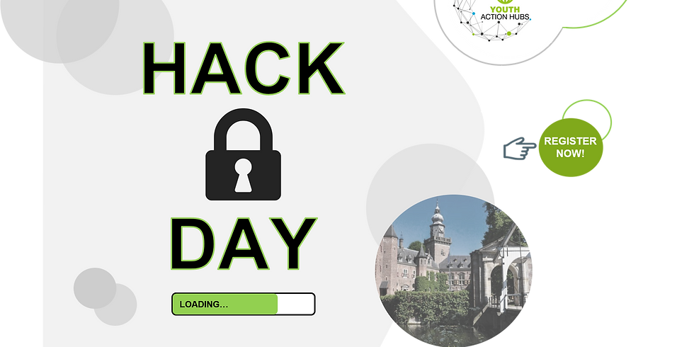 Hack-A-Day..!!