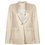 Thumbnail: RHUMAA - Message blazer cream