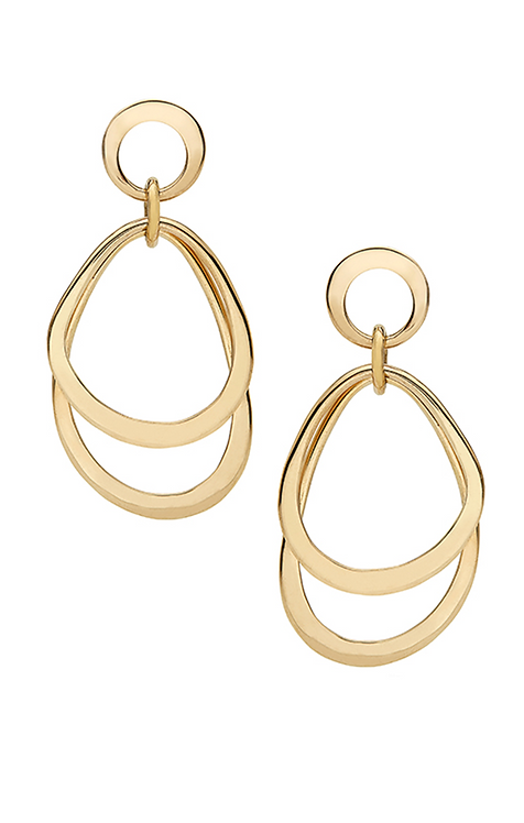SOKO - Makali dangle earrings