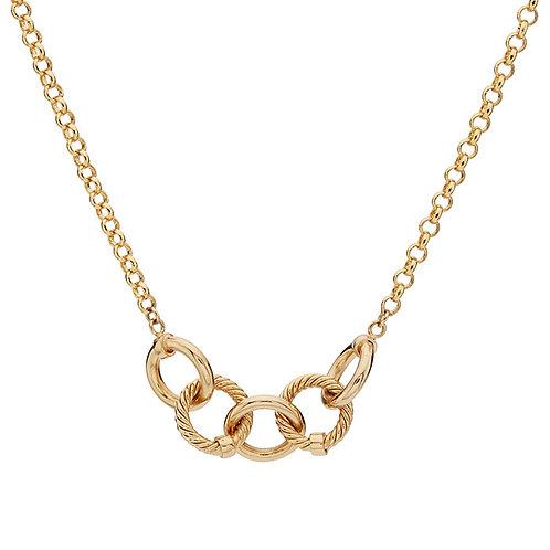 SOKO - Uzi delicate necklace
