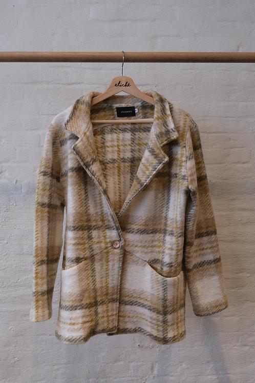 LAVANDERA -  Jareiti jacket square