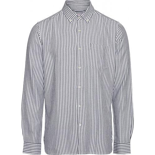 KCA - Elder LS striped shirt