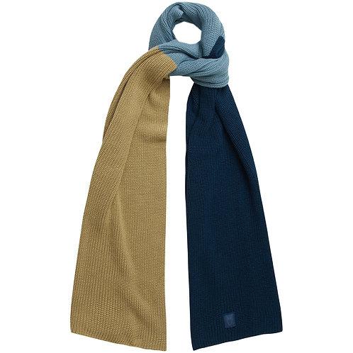 KCA - Juniper scarf moonlite ocean