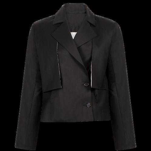 RHUMAA - Tribute jacket navy