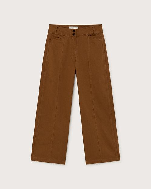 THINKING MU - Kupalo pants caramel