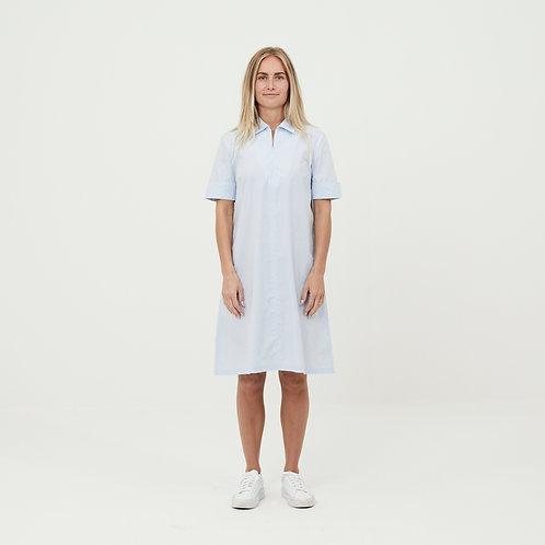 KCA - Azalea shirt dress skyway