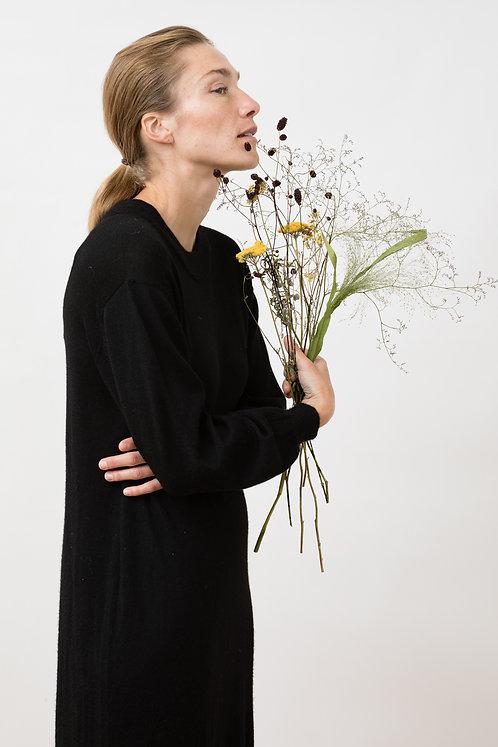 JUNGLE FOLK - Genevieve dress black