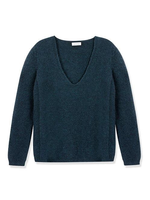 ALCHEMIST - Sweater Eben dark forest