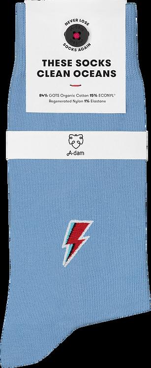 ADAM - socks Dave
