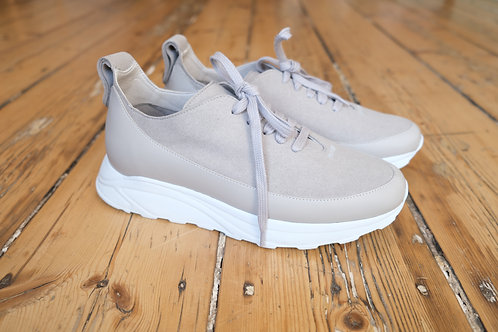 EKN - Ash vegan grey