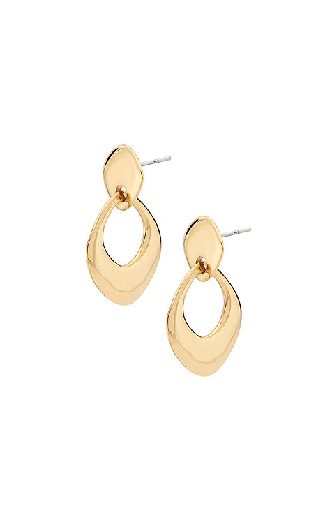 SOKO -  Neema earrings gold