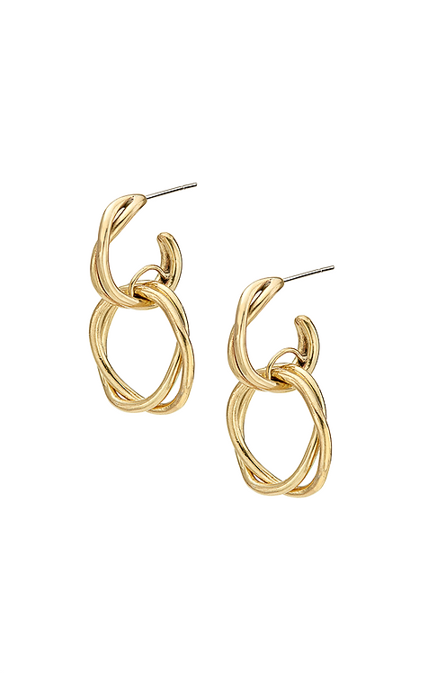 SOKO - nia earrings