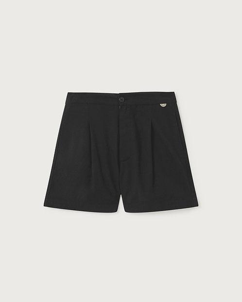 THINKING MU - Narciso shorts black