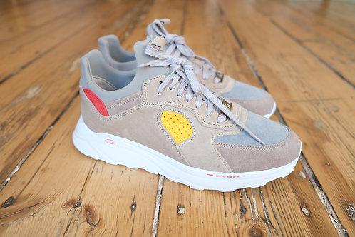 EKN -Larch grey/yellow