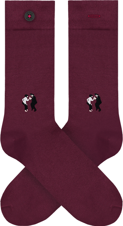 ADAM - socks Wally