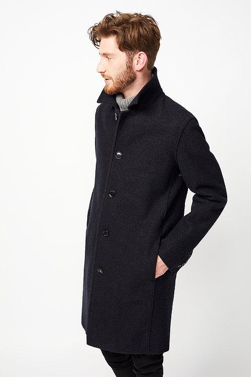 LANGERCHEN - Coat Collbran carbon
