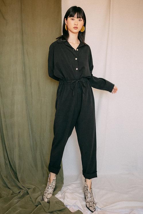 COSSAC - boiler suit black