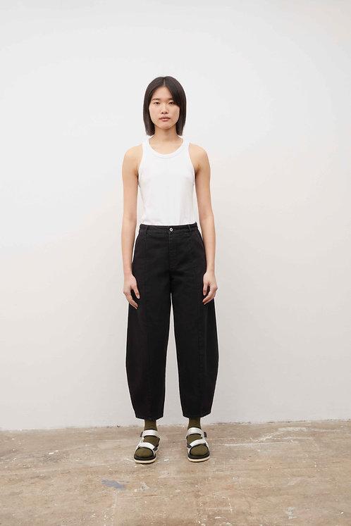 KOWTOW -Sculptor jeans black denim