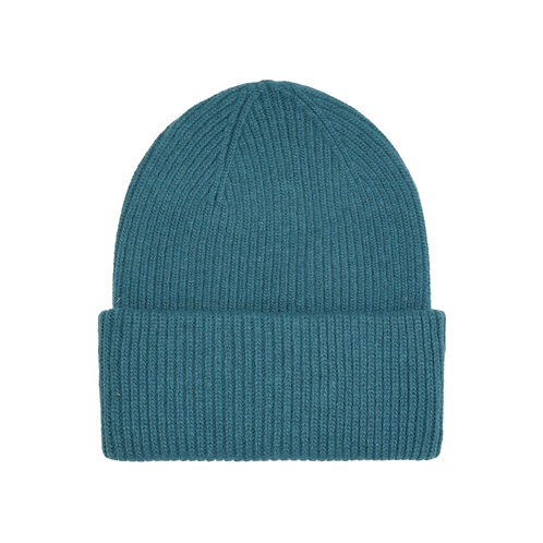 Colorful standard - hat ocean green