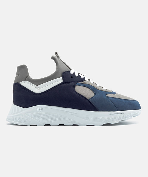 EKN - Larch grey/ blue vegan