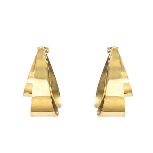SOKO - Siri statement earrings