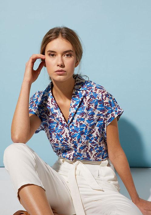 EKYOK - Dalile blouse print multi