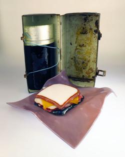 Memories - Lunch Box