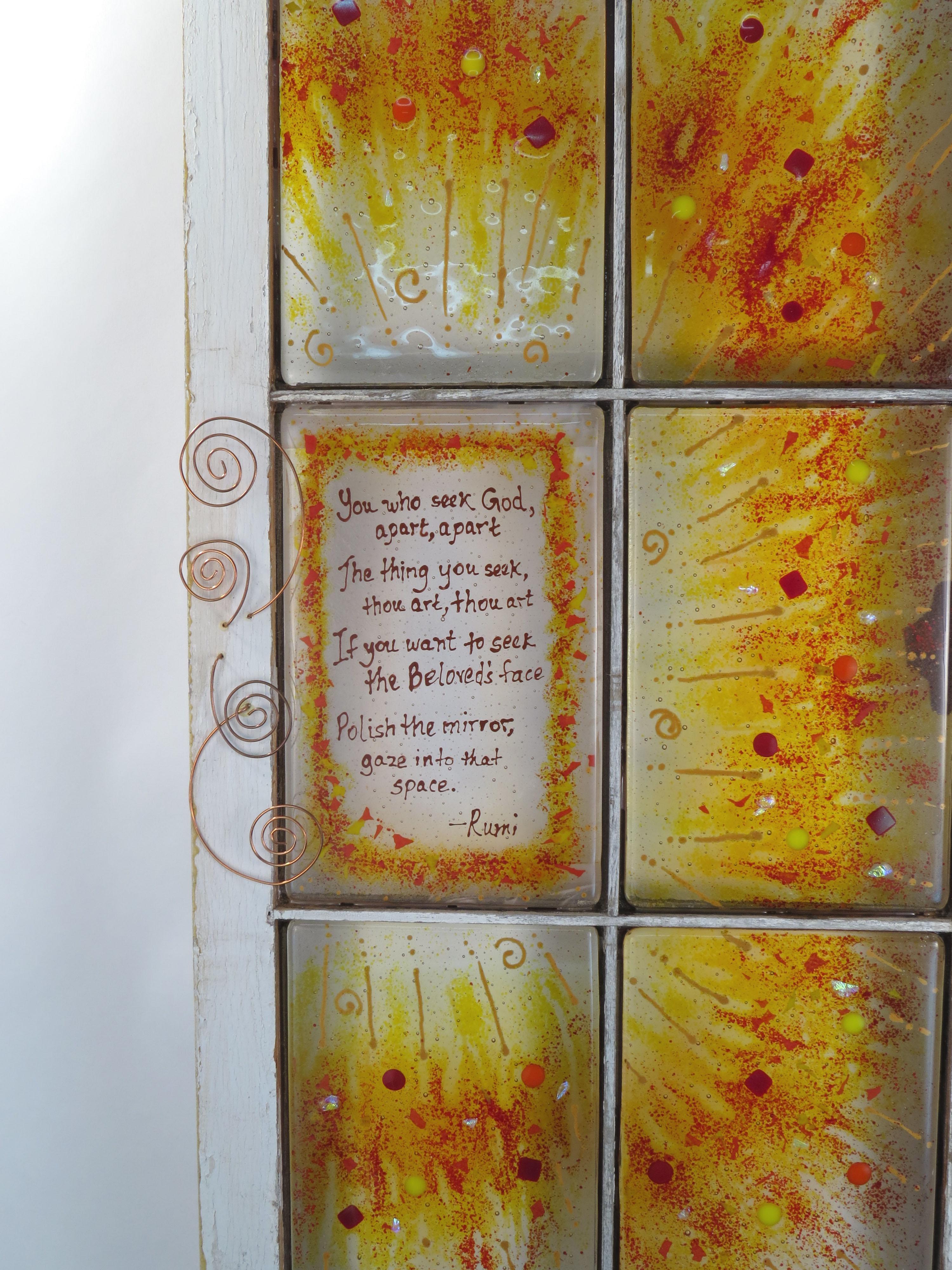 Window of Spirit 1