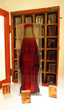 Memories - Coke Box