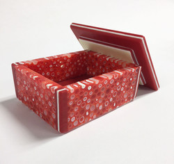 Murrine box