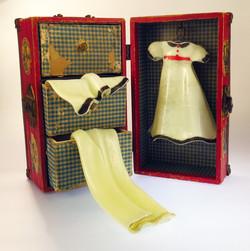 Memories - Doll Box