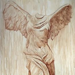 Winged Samthrice