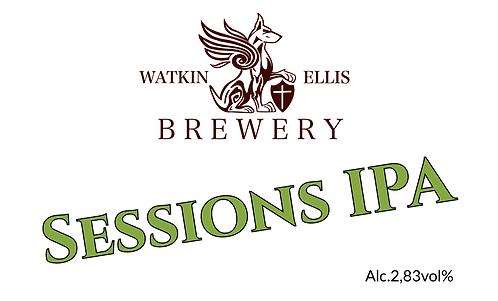 Sessions IPA