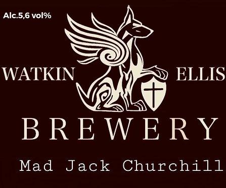 Mad Jack Bitter