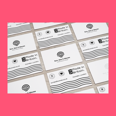 SSW Business Cards