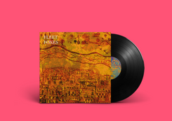 Fleet Foxes Vinyl Cover