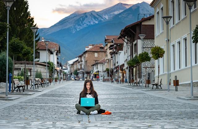 Growing Culture of Digital Nomadism