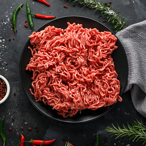 Grassfinished Ground Beef Mega Pack