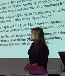 Denise Eigenmann, ZHAW Senior Lecturer
