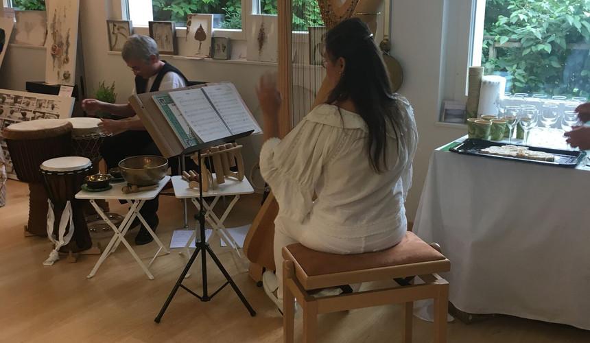 alina and harp.jpg