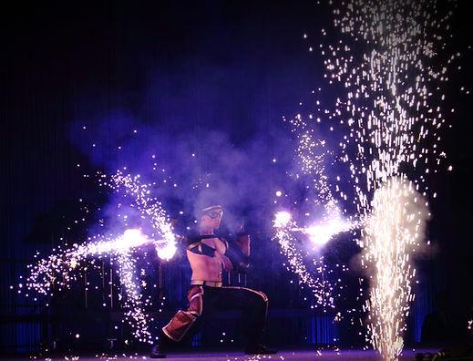 Pyro show UniFlow