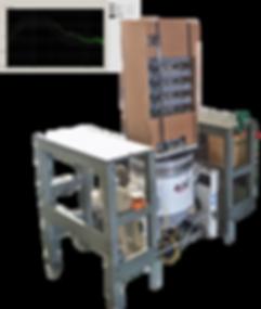 Mirai Philippines Corp. - Vibration Tester