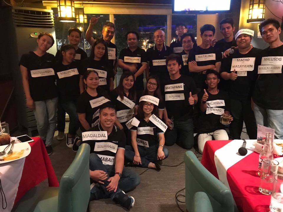 MPC Team