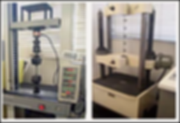 Mirai Philippines Corp - Universal testing Machine