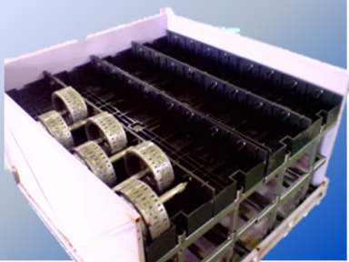 Trays for unitized packaging
