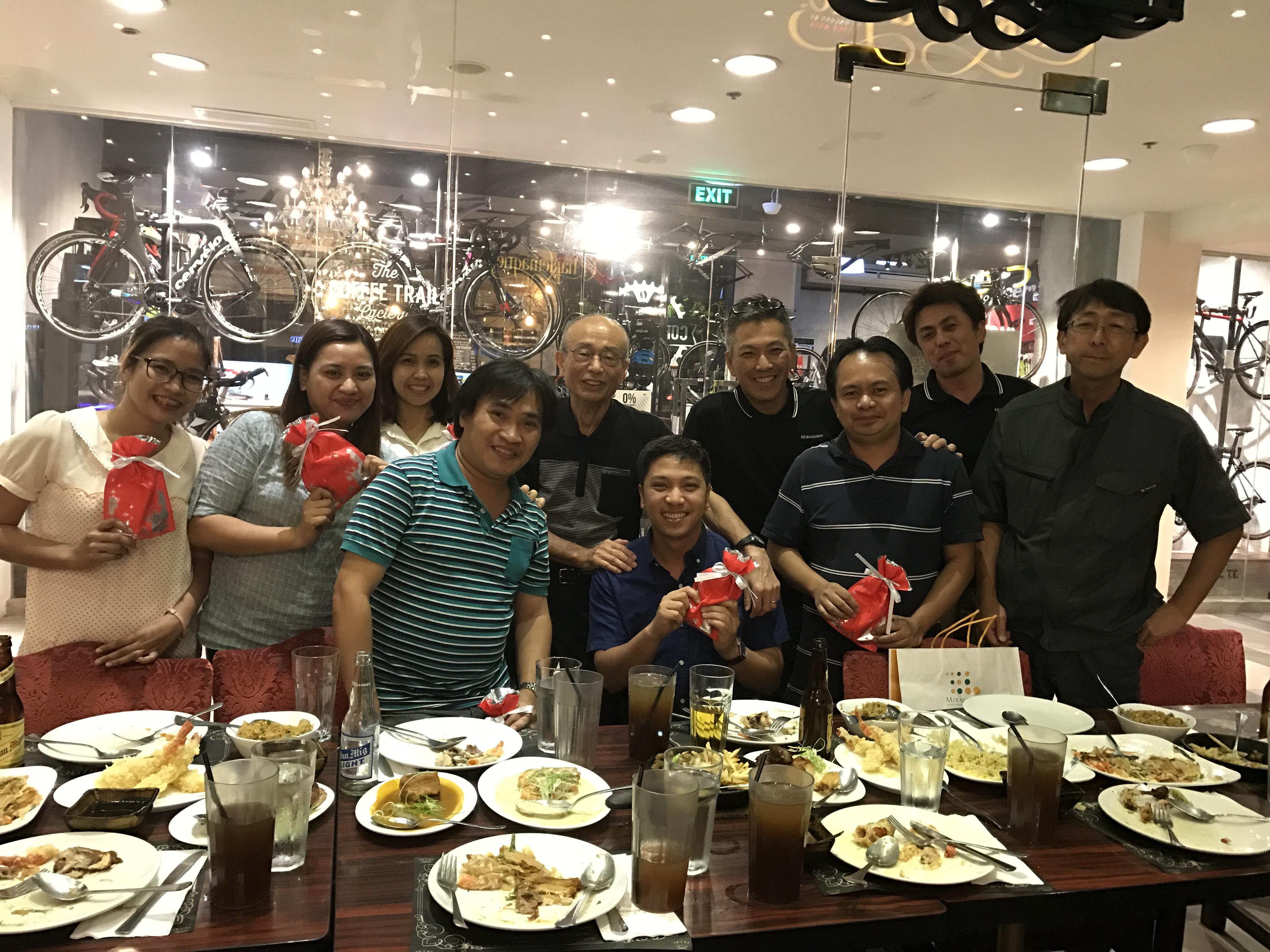 MPC Admin Team - 1st Batch