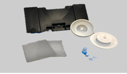Various Plastic Products