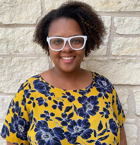 Picture of Acelli Crippen-Kok of Solid Ground Counseling. Teen and young adult counseling Cedar Park